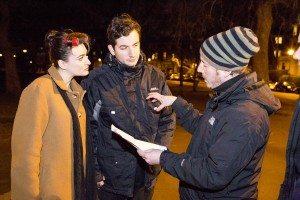 Ross Aitken - Kidnap Me - co-wri-dir James Browning with Dan Curshen & Genna Foden