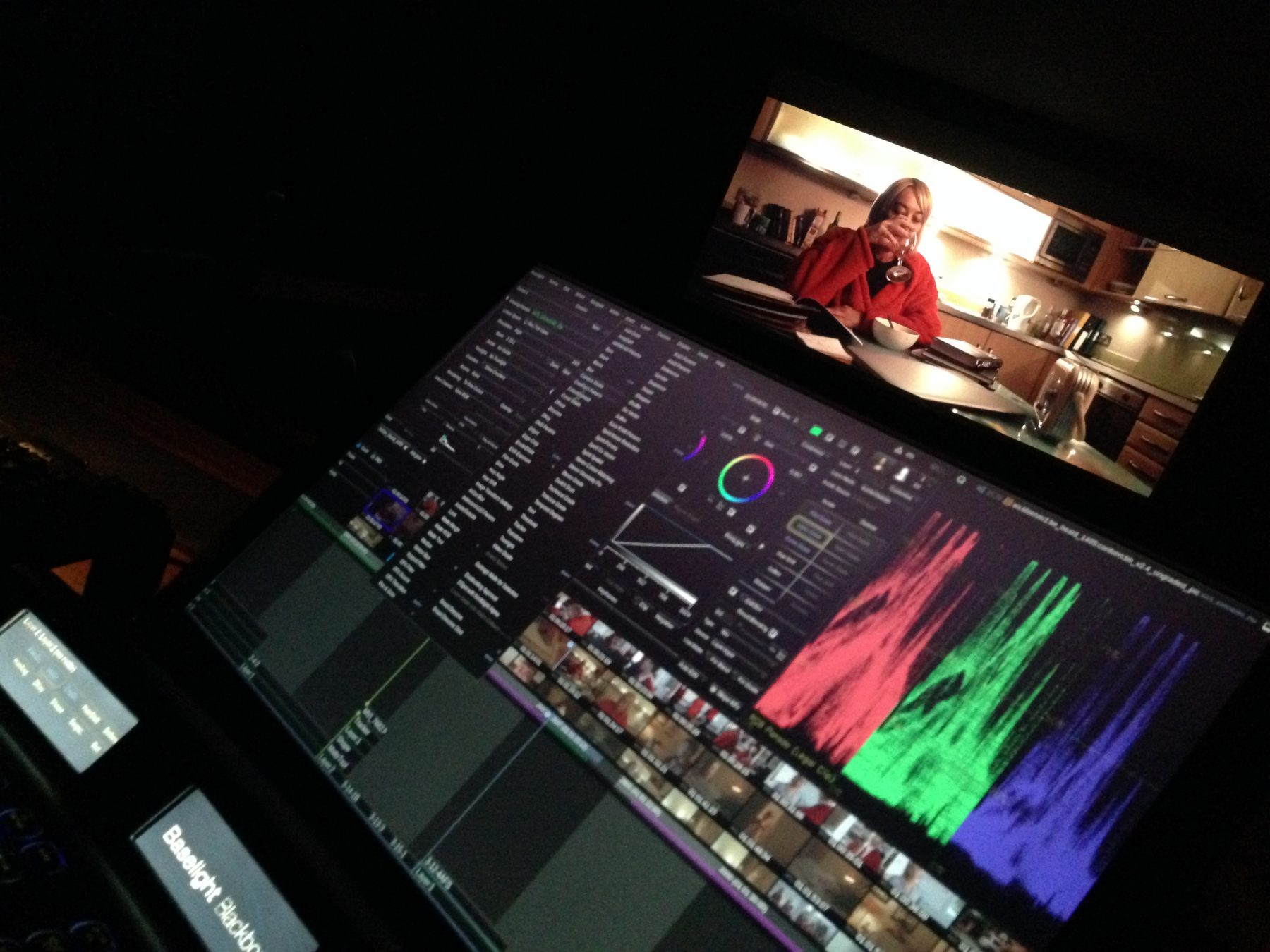 Colour Grading Your Film – Top Nineteen Tips For Working With The Professionals