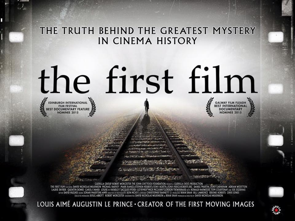 Who Murdered The Inventor Of Film and Why? New Documentary 'The First Film'.